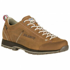 Gele Dolomite Cinquanta Quattro GTX lage wandelschoenen maat 6 1/2
