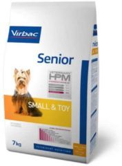 HPM Veterinary Veterinary HPM - Senior Small & Toy Dog - 1.5 kg