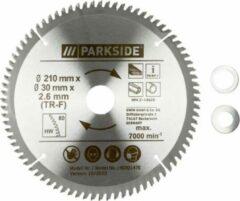 PARKSIDE® Cirkelzaagblad (Zaagblad (TR-F), 80 tanden)