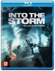 Warner Bros Home Entertainment Into the Storm (Blu-ray)