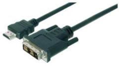 Assmann Electronic Assmann - Video- / Audiokabel AK-330300-050-S