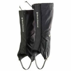 Black Diamond - Frontpoint GTX - Gaiters & gamaschen maat M zwart