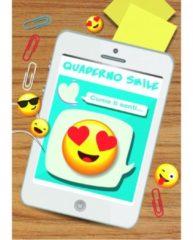 Nobrand Quadernone A4 Smile Prima Elementare 10 pezzi