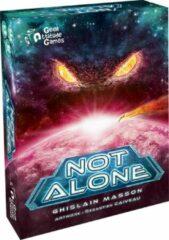 Geek Attitude Games Not Alone kaartspel (Nederlandstalige Versie)