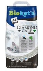 BIOKAT'S KATTENBAKVULLING DIAMOND CARE CLASSIC KATTENBAKVULLING #95; 8 LTR