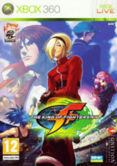 SNK Playmore The King of Fighters XII