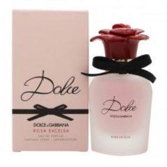 D&G Profumo donna Dolce e Gabbana Dolce Rosa Excelsa 30 ml EDP eau de parfum