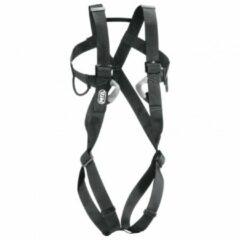 Petzl - Komplettgurt 8003 - Complete gordel maat Größe 2 - M-XL, zwart/grijs