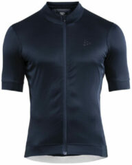 Blauwe Craft Essence Jersey Men - Blaze - Outdoor Kleding - Fleeces en Truien - Fietskleding