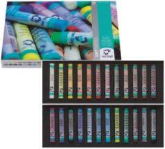 Royal Talens Van Gogh softpastel 24 kleuren