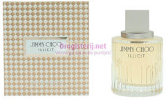Jimmy Choo Illicit 60 ml - Eau de Parfum - Damesparfum