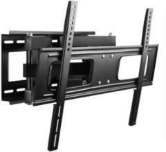 Zwarte Wentronic TV EasyFold XL 70'' Zwart flat panel muur steun