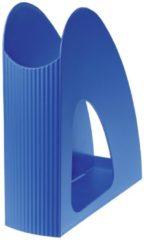 Han Loop tijdschriftenhouder voor formaat A4 blauw