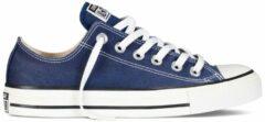 Donkerblauwe Converse M9697