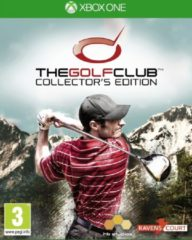 Deep Silver The Golf Club (Collector's Edition) Xbox One