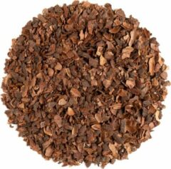 Valley of Tea Cacao Schil Thee Bio - Chocolade Schil Thee - Cacaoschil Of Peul 200g