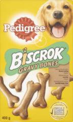 Pedigree Gravy Bones - Hondensnacks - Saus 400 g - Hondenvoer