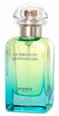 Hermes Un Jardin En Mediterranee 50 ml - Eau De Toilette Spray Damesparfum
