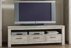 Favorit TV-Lowboard »Lucca«, Breite 156 cm