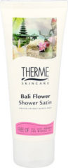Therme Shower satin Bali flower 75 Milliliter