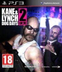 Bigben Interactive Kane & Lynch 2: Dog Days