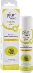 Groene Pjur - MED Vegan Glide Waterbased 100 ml - Glijmiddel