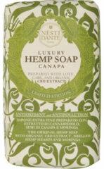 Nesti Dante Zeep Luxury Hemp Soap (250 Gr)