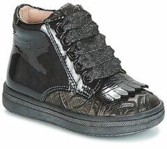 Zwarte Hoge Sneakers Acebo's DOLAGIRI