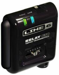 Line 6 TBP06 zender voor de Relay G30 draadloze gitaar set