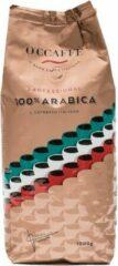Occaffe O'ccaffè - 100% Arabica Professional | Italiaanse koffiebonen | Barista kwaliteit | 1 kg