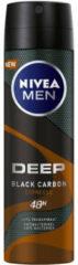 Nivea Men Deodorant Deep Espresso Spray (150ml)