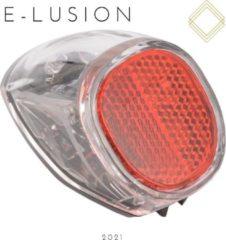 E-lusion UP - solar - oplaadbaar