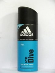 Adidas Ice Dive bs 150ml DEO Spray