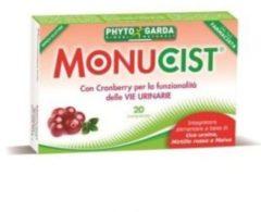 Phyto garda Monucist 20 compresse