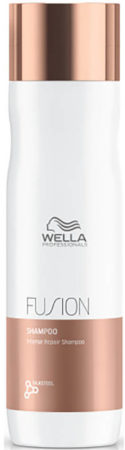 Afbeelding van Wella Professionals Wella - Care - Fusion - Intense Repair Shampoo - 250 ml