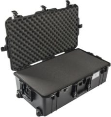 PELI Outdoor-koffer 1615Air,WL/WF (l x b x h) 828 x 467 x 280 mm Zwart 016150-0000-110E
