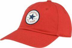 Converse Tipoff Chuck Baseball MPU 10008474-A18, Unisex, Rood, Snapback