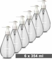 Method Handzeep - Sweet Water - Voordeelverpakking 6 x 354 ML