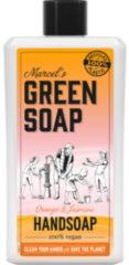 Marcel's Green Soap 6x Marcel's groen Soap Handzeep Sinaasappel&Jasmijn 250 ml