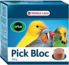 Versele-Laga Orlux Pick Bloc Vogel - Vogelsupplement - 350 g