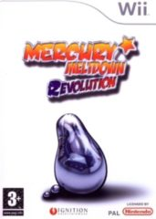 Ignition Entertainment Mercury Meltdown Revolution