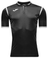 Zwarte Joma Voetbalshirt Toletum - Zwart Kinderen