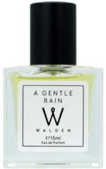 Walden Natural Perfumes Unisex geuren A Gentle Rain Eau de Parfum (EdP) 15 ml
