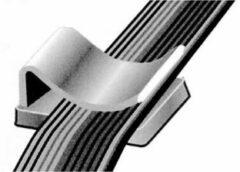 Velleman Kabelklem Voor Platte Kabel - [MMP015]