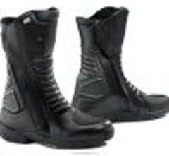 Zwarte Forma Cortina HDry Black Motorcycle Boots 47