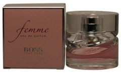Hugo Boss Femme eau de parfum vapo female 75 Milliliter