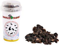 Farm Food Trainers Runderhart Rund - Hondensnacks - 90 g - Hondenvoer