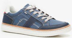 Blue Box heren sneakers - Blauw - Maat 42