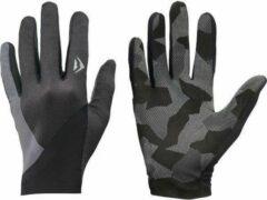 Grijze Merida Handschoenen Second Skin Mountainbike Gravel Wielrennen - Maat XXL