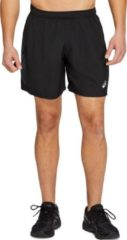Zwarte Asics Icon 7In Short
